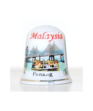 Malaysia - Malacca, Penang, Kuala Lumpur, Langkawi