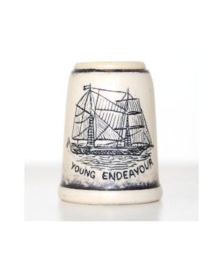 Kompas Young Endeavour