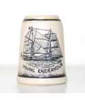 Compass Young Endeavour