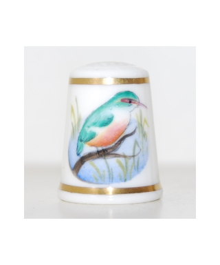 Kingfisher - Susanne Waldron (Roberts)