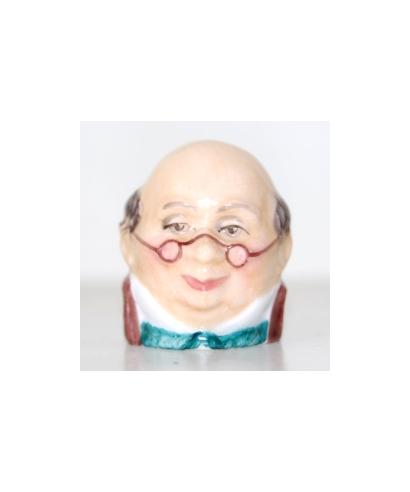 Mr Pickwick (T Kelshaw)
