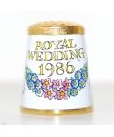 Royal Wedding 1986