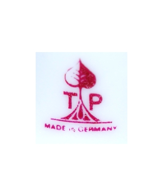 T P MADE IN GERMANY
