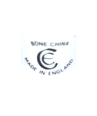 CE BONE CHINA MADE IN ENGLAND