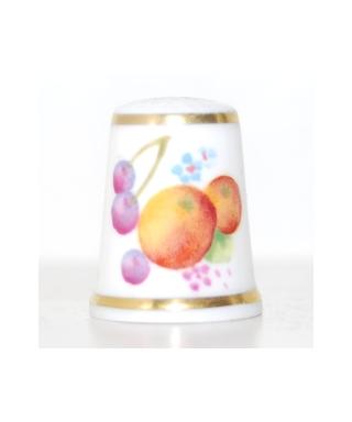 Fruits - Judy Owen