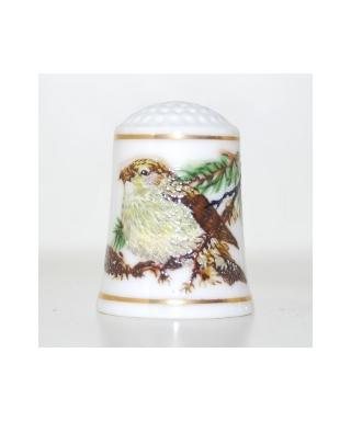 Seria Śpiewające Ptaki Świata 12