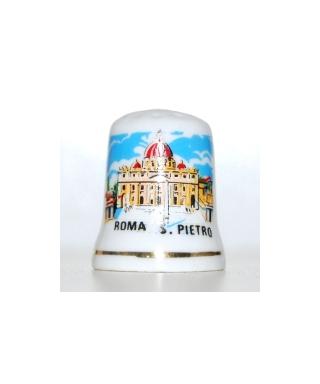 Roma S. Pietro