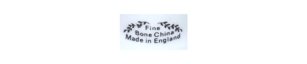 Fine Bone China