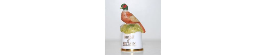Birds of Britain (50/50)