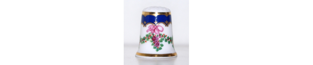 Series of Royal Worcester manufacture