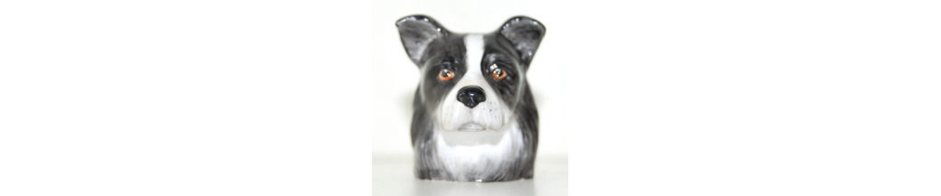 Dog Heads (8/8)