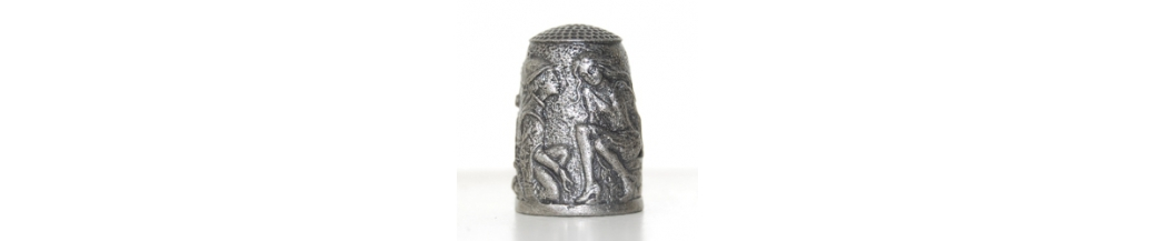The Grimm's Fairy Tale Thimbles (25/25)