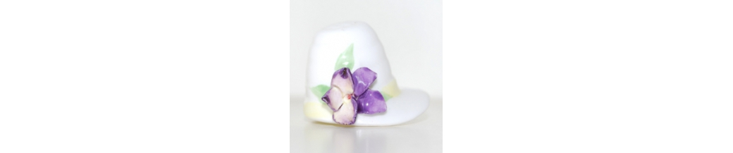 Floral bonnets (2/12)