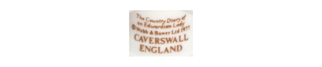 Caverswall