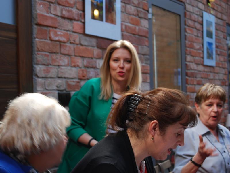 Pierwsze w Polsce Spotkanie Kolekcjonerów Naparstków - 15