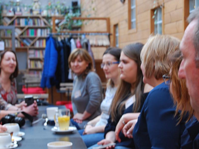 Pierwsze w Polsce Spotkanie Kolekcjonerów Naparstków - 16
