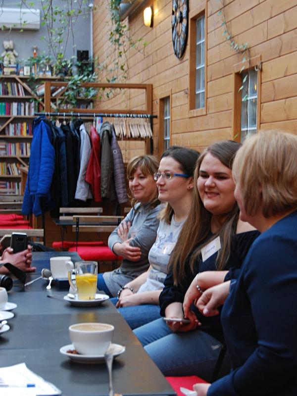 Pierwsze w Polsce Spotkanie Kolekcjonerów Naparstków - 19
