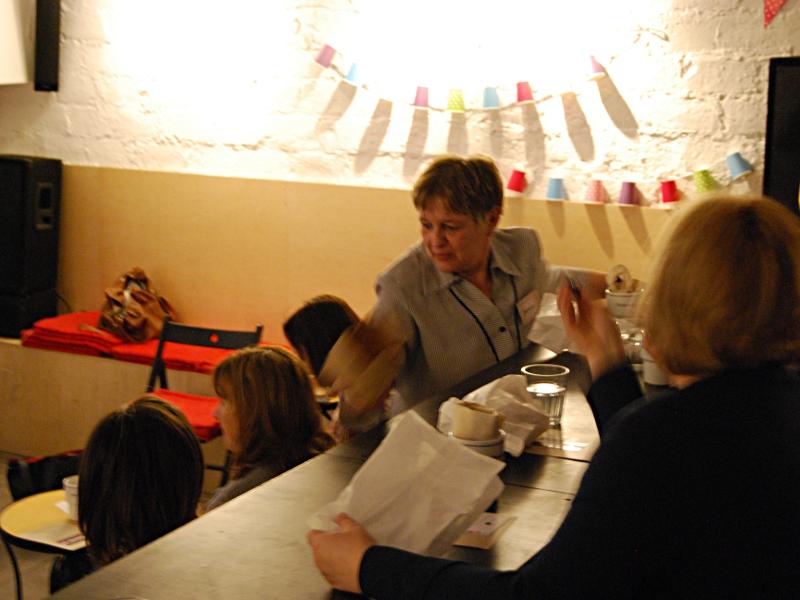 Pierwsze w Polsce Spotkanie Kolekcjonerów Naparstków - 24
