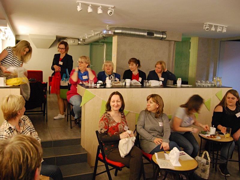 Pierwsze w Polsce Spotkanie Kolekcjonerów Naparstków - 30