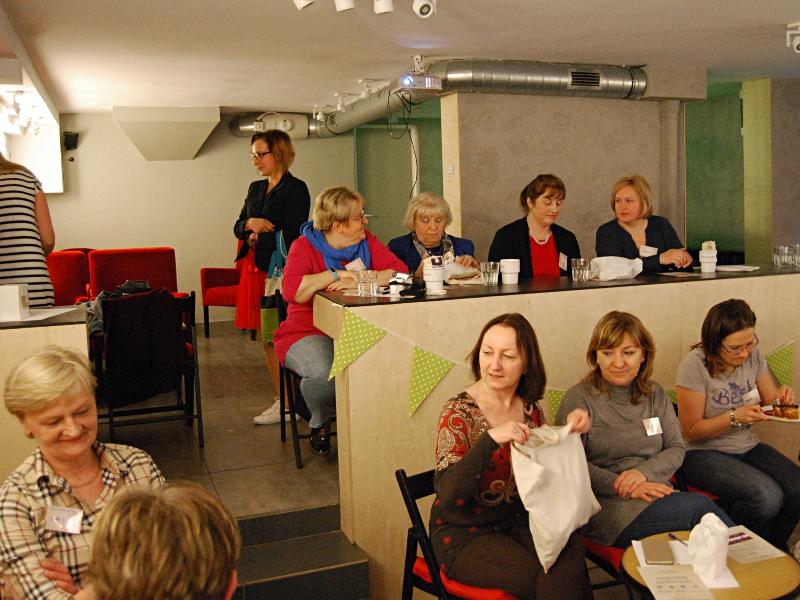 Pierwsze w Polsce Spotkanie Kolekcjonerów Naparstków - 31
