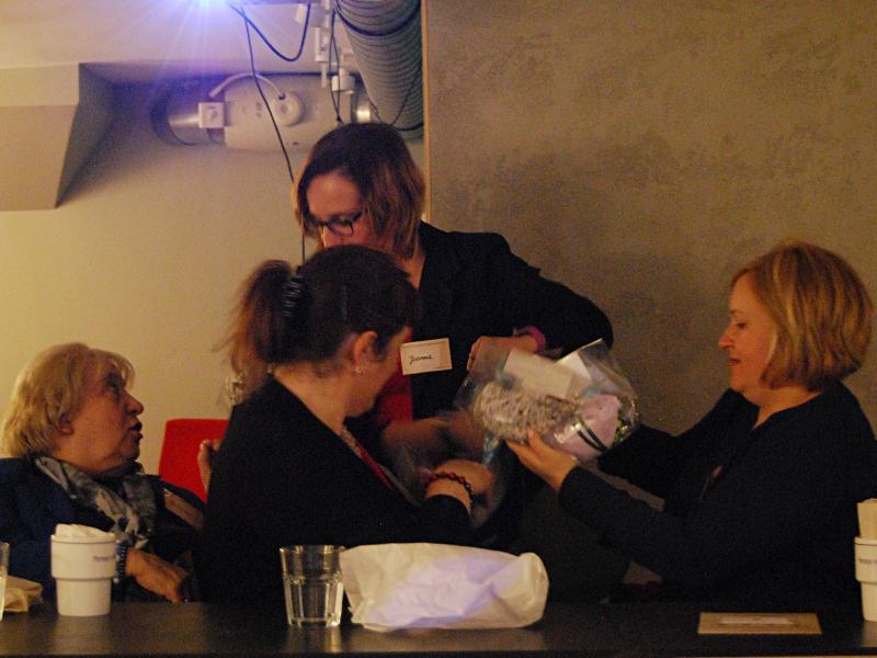 Pierwsze w Polsce Spotkanie Kolekcjonerów Naparstków - 33