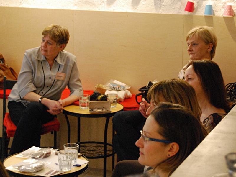 Pierwsze w Polsce Spotkanie Kolekcjonerów Naparstków - 36