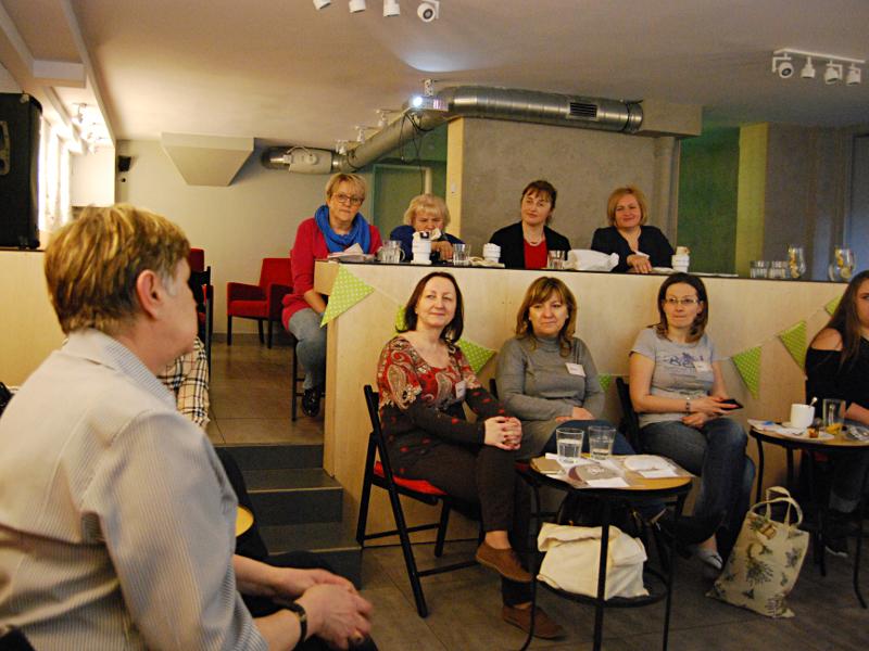 Pierwsze w Polsce Spotkanie Kolekcjonerów Naparstków - 45