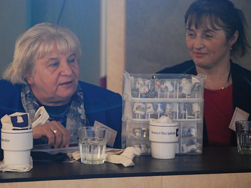 Pierwsze w Polsce Spotkanie Kolekcjonerów Naparstków - 50