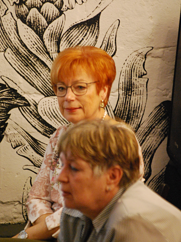 Pierwsze w Polsce Spotkanie Kolekcjonerów Naparstków - 67