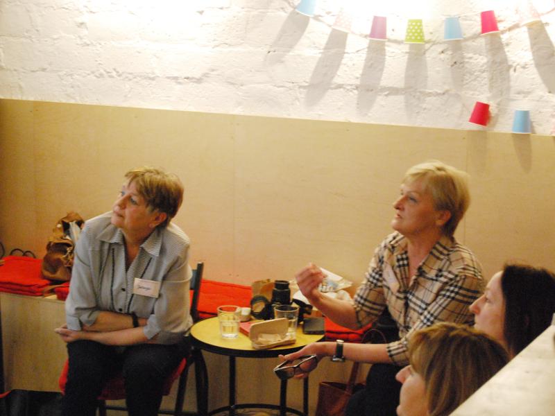 Pierwsze w Polsce Spotkanie Kolekcjonerów Naparstków - 74